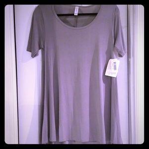 NWT Lularoe Perfect T XS Modal fabric